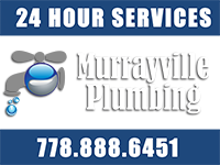 Murrayville Plumbing Services Langley