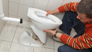 Avoid DIY Plumbing Mistakes
