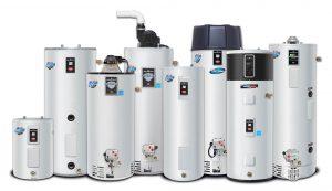 Hot Water Tank Repair & Replacement Langley